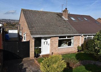 Thumbnail 3 bed semi-detached house for sale in Sullivan Road, Broadfields, Exeter