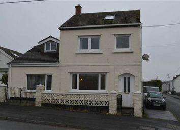 Thumbnail 5 bed detached house for sale in Bryntirion Road, Swansea
