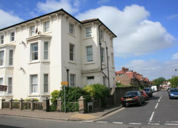 Thumbnail 2 bed flat to rent in Norfolk Road, Littlehampton