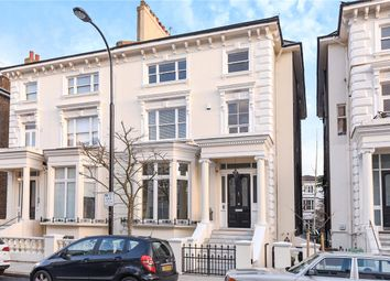 Thumbnail 7 bed semi-detached house to rent in Belsize Park, London