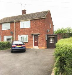 Thumbnail 2 bed semi-detached house for sale in The Meadway, Tilehurst, Reading