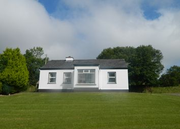 Thumbnail 2 bed bungalow for sale in 4 Lakeside Cottage, Drumcong, Carrick-On-Shannon, Leitrim