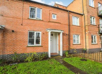 3 bed terraced house for sale in Lyndale Court, Winsford, Cheshire CW7