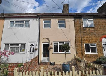 Thumbnail 2 bed terraced house to rent in Triggs Row, Teynham, Sittingbourne, Kent