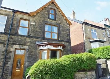Thumbnail 4 bedroom semi-detached house for sale in Clarence Road, Sheffield
