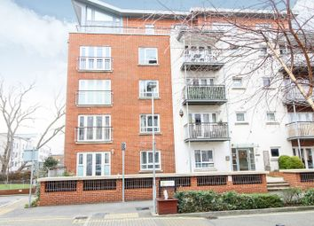 Thumbnail 2 bed flat for sale in 4 Avenel Way, Poole