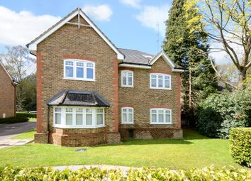 Thumbnail 2 bed flat to rent in Kings Ride, Camberley