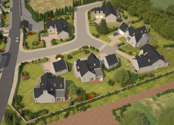 Thumbnail Land for sale in Clyde Grove Nursery Development, Crossford