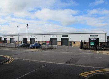 Thumbnail Light industrial to let in Unit 10, Stirlin Business Park, Sadler Road, Lincoln, Lincolnshire