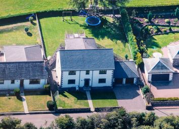 Thumbnail 4 bed property for sale in Holm, East Mains, Bankfoot, Perth