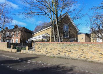 Thumbnail 3 bed detached house for sale in Claremont Road, London, Forest Gate