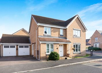 Thumbnail 4 bedroom detached house for sale in Ocean Court, Derby