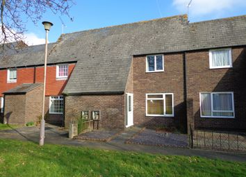 Thumbnail 3 bed terraced house to rent in Winterbourne Road, Chichester