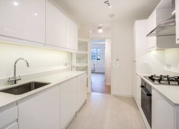 Thumbnail 2 bed flat to rent in Monarch Court, Lyttelton Road, Hampstead Gdn Suburb, London