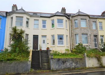 Thumbnail 3 bed terraced house for sale in Saltash Road, Keyham, Plymouth, Devon