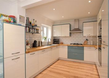 Thumbnail 3 bed end terrace house for sale in Friars Avenue, Peacehaven, East Sussex