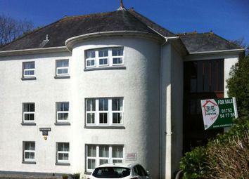 Thumbnail 1 bedroom flat for sale in Highfield Drive, Efford, Plymouth, Devon