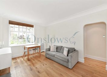 Thumbnail 1 bed flat to rent in Donovan Court, Drayton Gardens, London