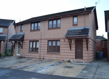 Thumbnail 3 bed semi-detached house to rent in Clyde Street, Camelon, Falkirk