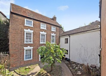 Thumbnail 5 bed property for sale in Upper High Street, Taunton