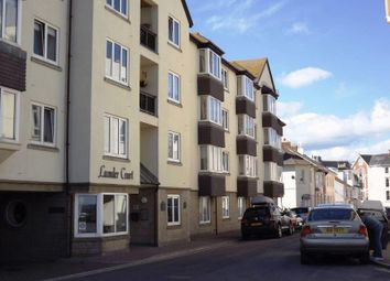 Thumbnail 2 bed property for sale in Strand, Teignmouth