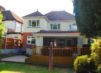 Hacton Lane, Upminster RM14. 4 bed detached house