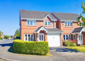 Thumbnail 3 bed property to rent in Mottram Drive, Stapeley, Nantwich