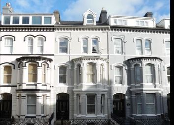 Thumbnail 1 bed flat to rent in 112 Bucks Road, Douglas, Isle Of Man
