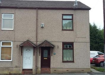 2 bed end terrace house for sale in Ralph Avenue, Hyde, Greater Manchester, United Kingdom SK14