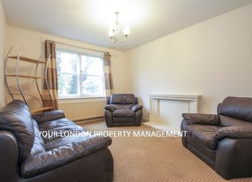 Thumbnail 2 bed flat to rent in Lee Park, London