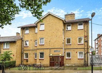 Thumbnail 1 bedroom flat for sale in Cecilia Road, London