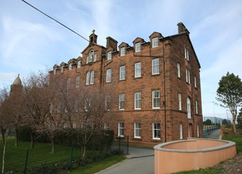 Thumbnail 2 bed flat for sale in Mount St Michael, Dumfries