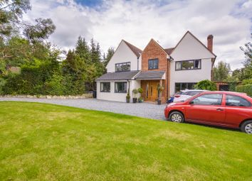 Thumbnail 5 bed detached house for sale in Green Lane, Burnham