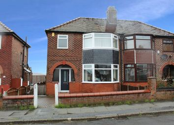 3 bed semi-detached house for sale in St. Peters Road, Swinton, Manchester M27