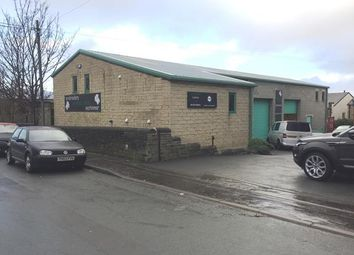 Thumbnail Light industrial to let in Units 6 & 7, Burley Business Centre, Burley Street, Elland