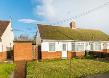 Thumbnail 2 bed bungalow for sale in Hanney Road, Steventon, Abingdon