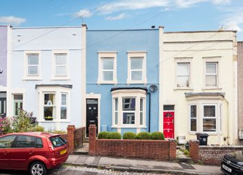 Thumbnail 2 bed terraced house for sale in Hill Street, Totterdown, Bristol