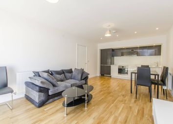 Thumbnail 1 bed flat to rent in Lakeside Drive, Park Royal