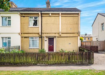 Thumbnail 3 bed semi-detached house for sale in Routh Avenue, Beverley