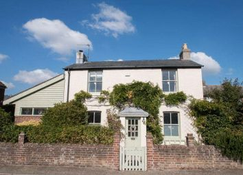 Thumbnail 4 bed detached house for sale in Joys Croft, Chichester