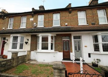 Thumbnail 3 bedroom terraced house for sale in Mulberry Way, London