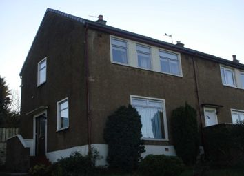 Thumbnail 3 bedroom semi-detached house to rent in Merrylee Avenue, Port Glasgow