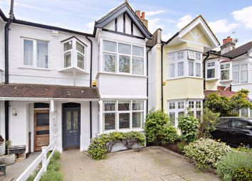 Thumbnail 4 bed property for sale in Dudley Gardens, London