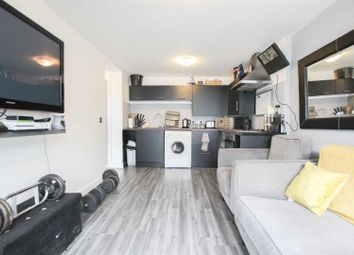 Thumbnail 1 bed flat for sale in Hall Street, Pendlebury, Swinton