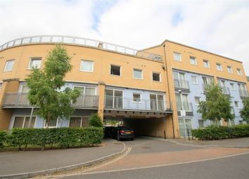 Thumbnail 2 bed flat for sale in Wooldridge Close, Feltham, Greater London
