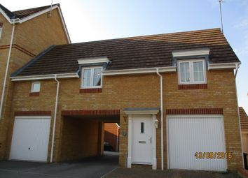 Thumbnail 2 bed property to rent in Regency Court, Rushden