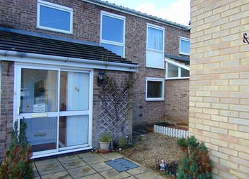 Thumbnail 3 bed terraced house for sale in Hartscroft, Linton Glade, Croydon