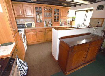 3 bed terraced house for sale in Leece, Ulverston LA12
