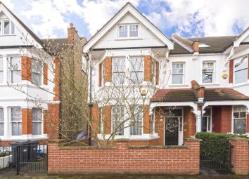 Thumbnail 5 bed semi-detached house for sale in Wavendon Avenue, London