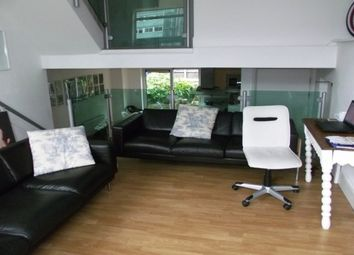 Thumbnail 3 bed property to rent in The Park Mews, London Road, Preston, Brighton